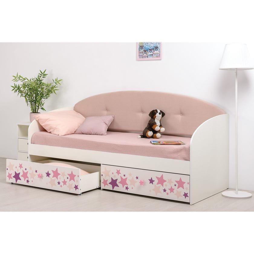 Детская кровать Блеск
