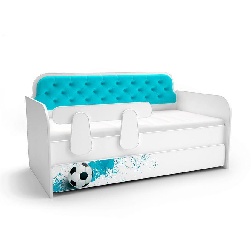 Кровать-тахта для мальчика