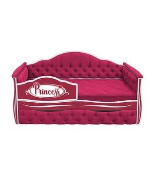 Кровать-диван Иллюзия с дополнительным спальным местом