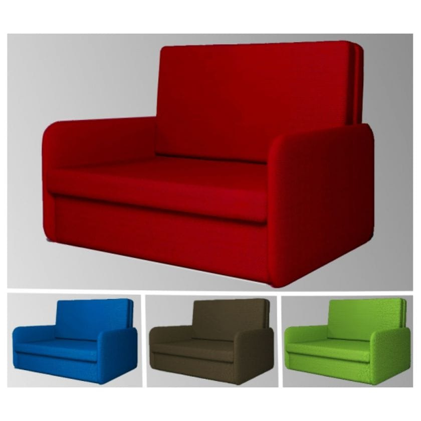 Детский раскладной диван кресло Бланес 2
