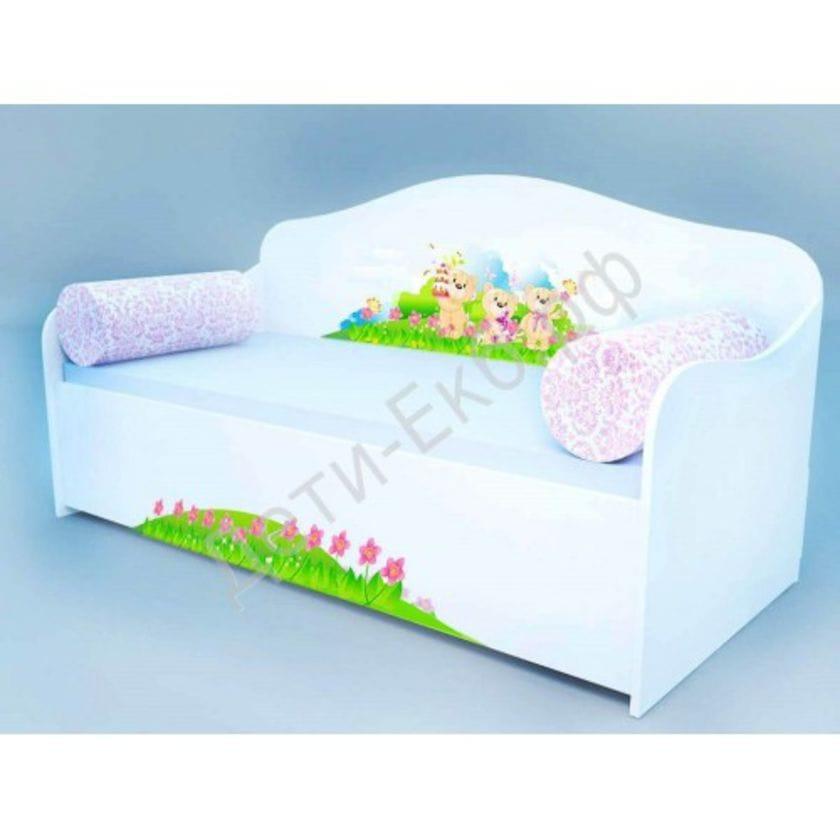 Диван - кровать Мишки на отдыхе