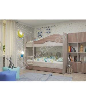 Кровать Мая Ясень Шимо