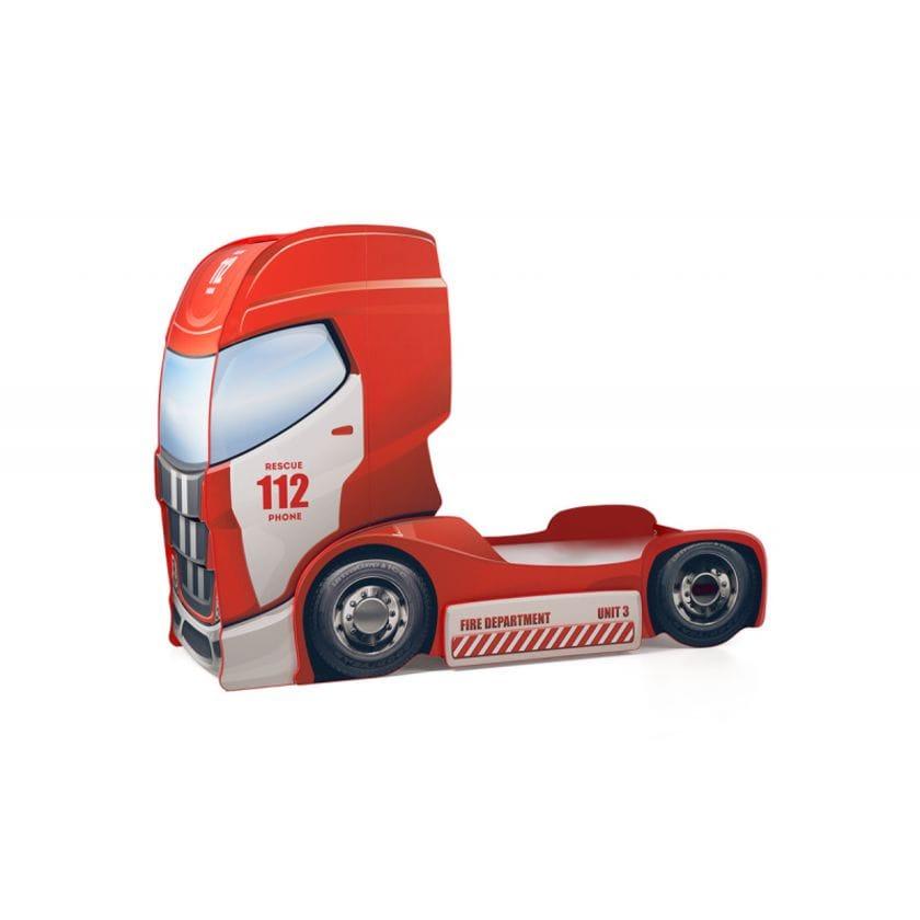 Кровать-грузовик FireTruck