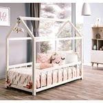 Кровать домик 160 на 70