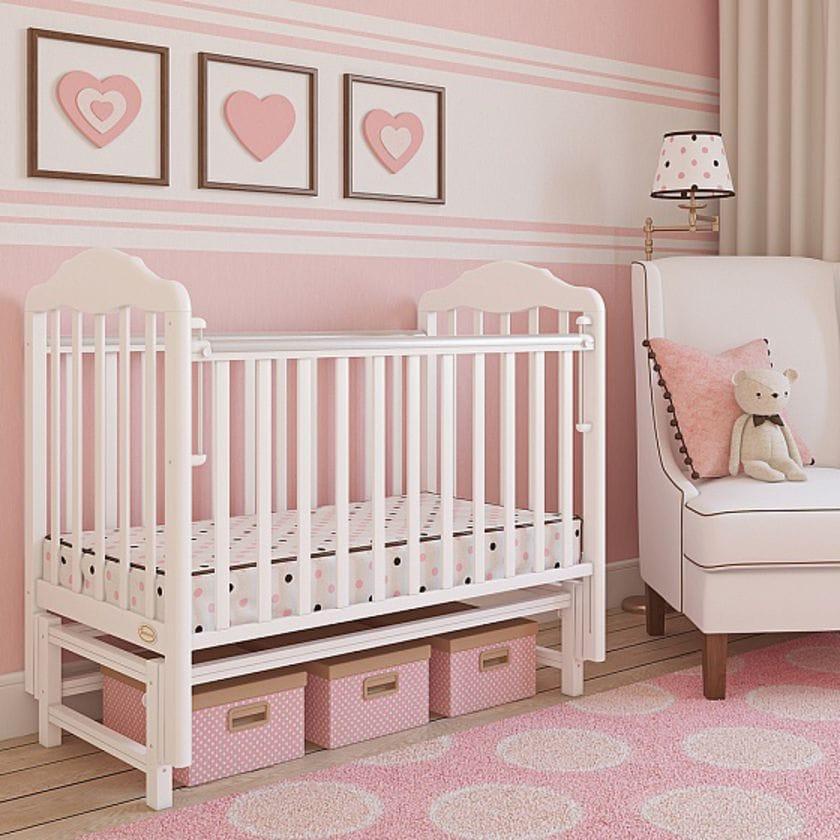 Кровать Giovanni Classico