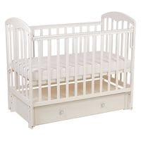 Кровать детская ФЕЯ 328