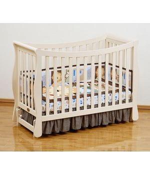 Кровать Giovanni Fresco