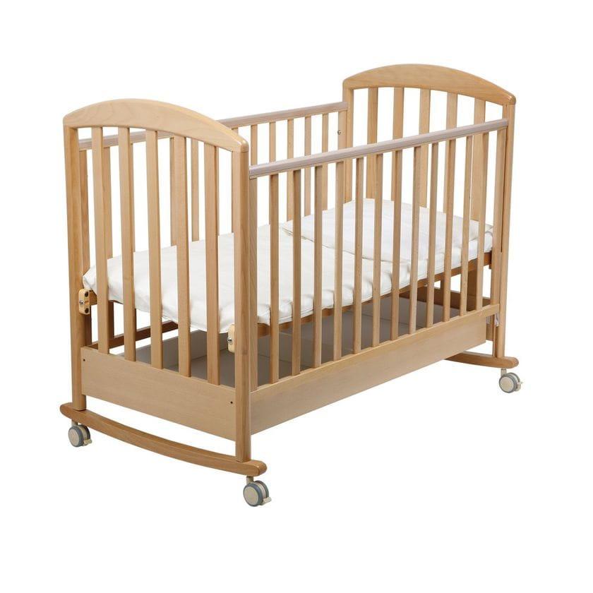 Кроватка для новорожденных Джованни