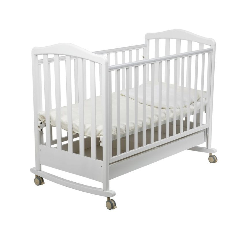 Кроватка для новорожденных Винни