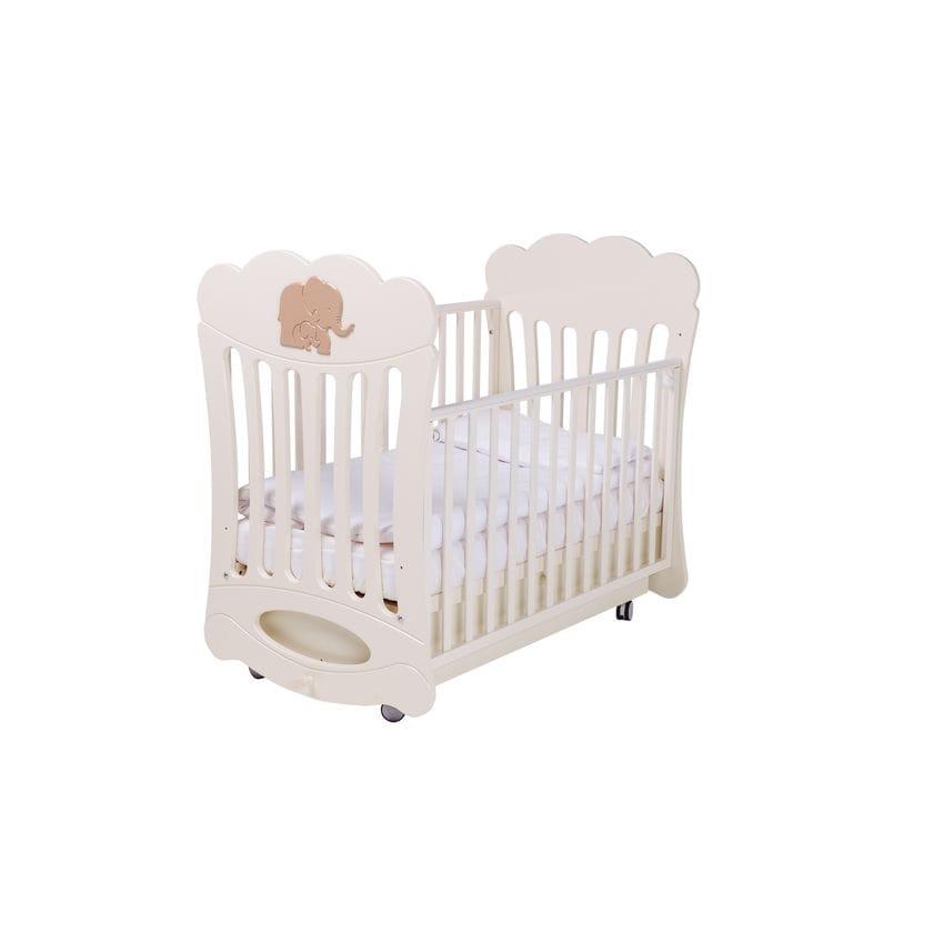 Кроватка-маятник для новорожденных Shade