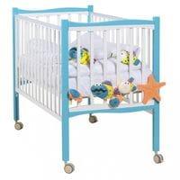 Кровать для новорожденных Fiore