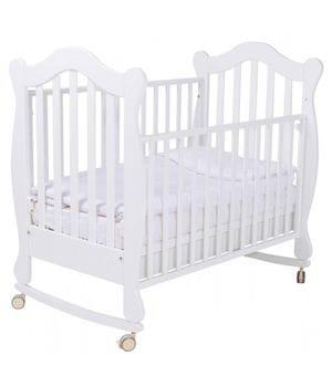 Кровать для новорожденных Favola