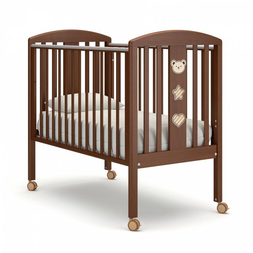 Кровать Дени люкс