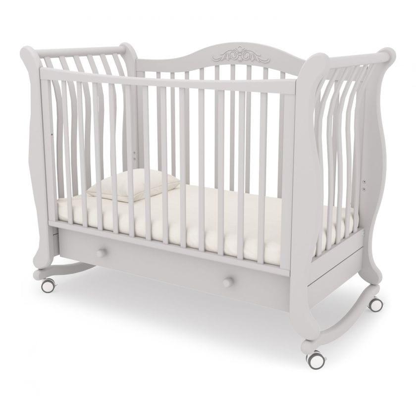 Кровать для новорожденных Габриэлла