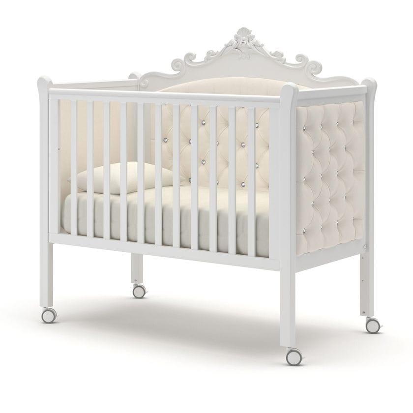 Кровать для новорожденных Лиона