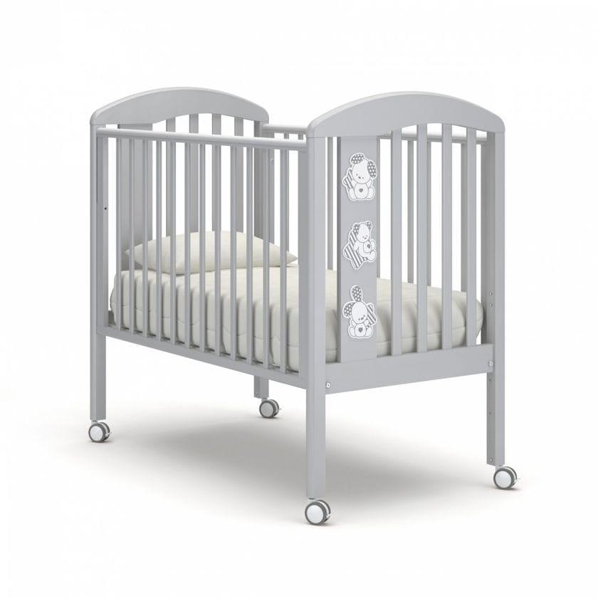 Кровать для новорожденных Макс