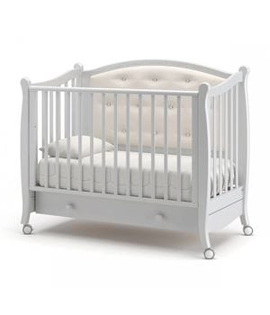 Кровать для новорожденных Жанетт
