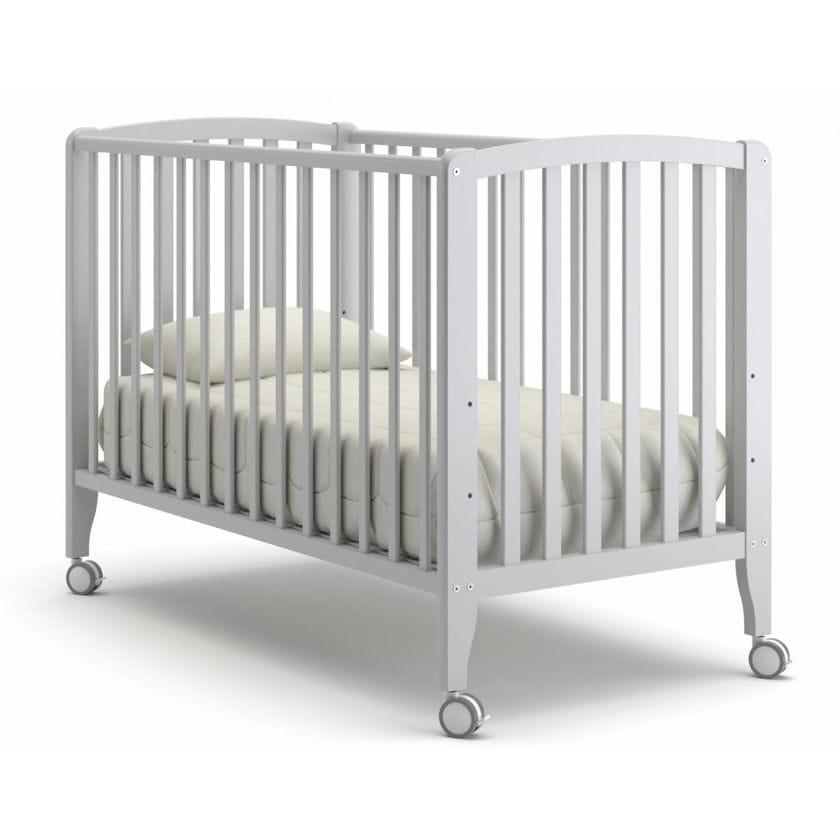 Кровать для новорожденных Бьянка