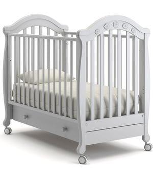 Кровать на колесиках Джозеппе
