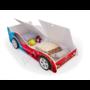 Кровать машинка «Спайдер-мен»