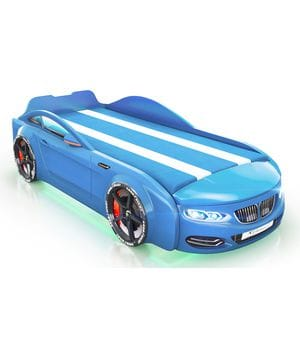 Кровать-машина Romack Real БМВ