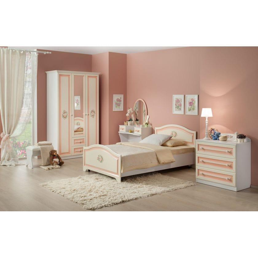 Кровать Алиса 1,2*2