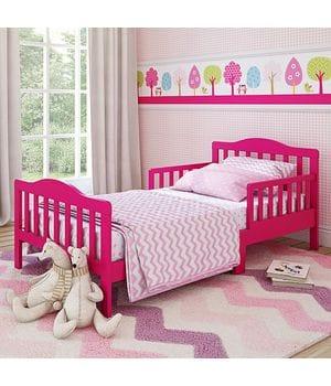 Кровать с бортиками Candy