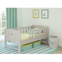 Кровать с бортиками Giovanni Dream