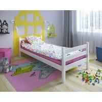 Детская кровать Сонечка одноярусная
