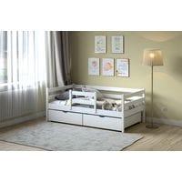 Детская кровать Viki 1 с ящиками
