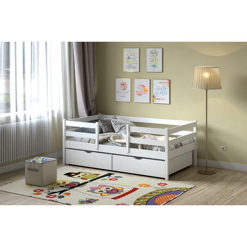 Детская кровать Viki 2 с ящиками