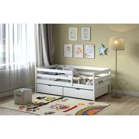 Детская кровать Viki 3 с ящиками