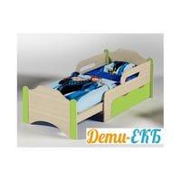 Детская растущая кровать Вырастайка