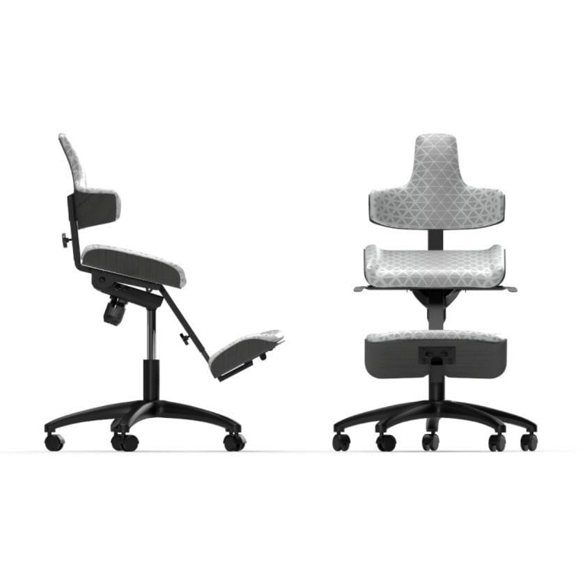 Коленное кресло I-ON