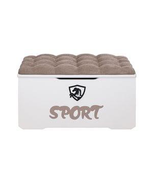 Ящик-пуфик Спорт 80 см
