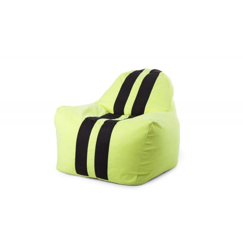 Бескаркасное кресло мешок Sport