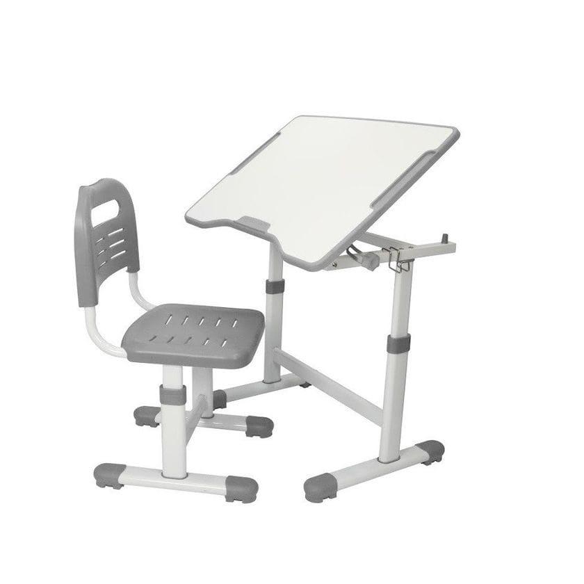 Комплект парта + стул трансформеры Sole