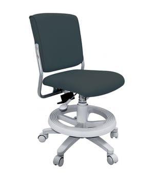 Растущее кресло с подставкой для ног Rifforma-25