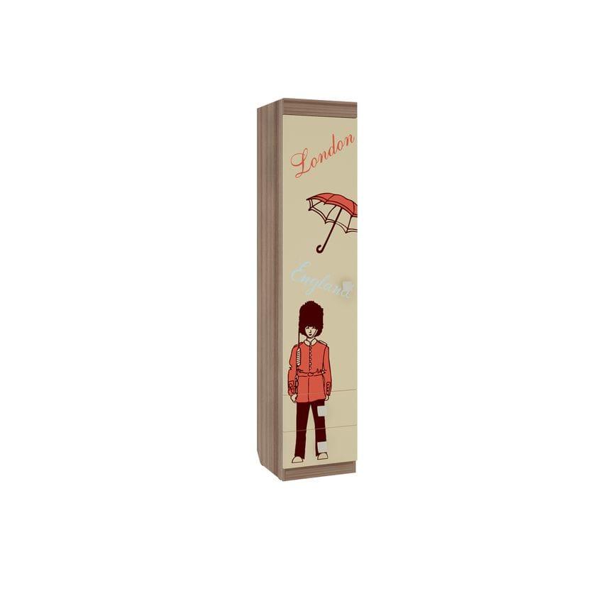 Шкаф комбинированный Челси