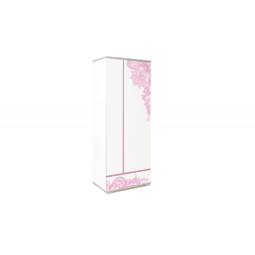 Шкаф Q-bix 31 Fleur