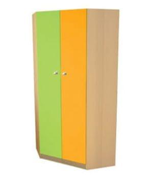 Шкаф угловой Выше радуги