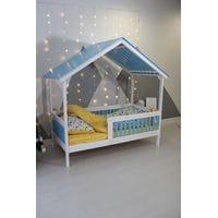 Кровать домик Дримми