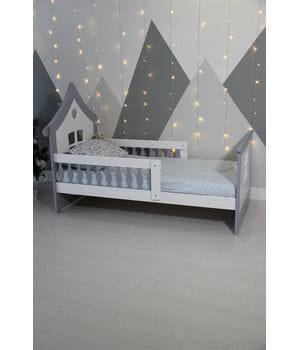 Кровать домик Тини