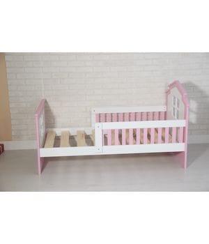 Кровать домик Хоми