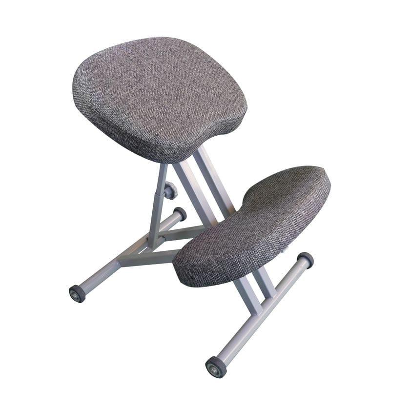 """Эргономичный коленный стул """"ОЛИМП"""" СК-1"""