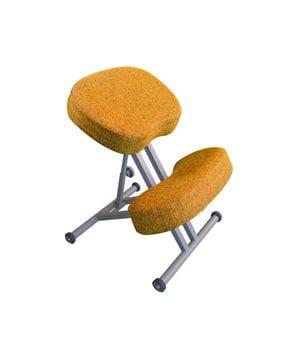 """Эргономичный коленный стул """"ОЛИМП"""" СК-1-2"""