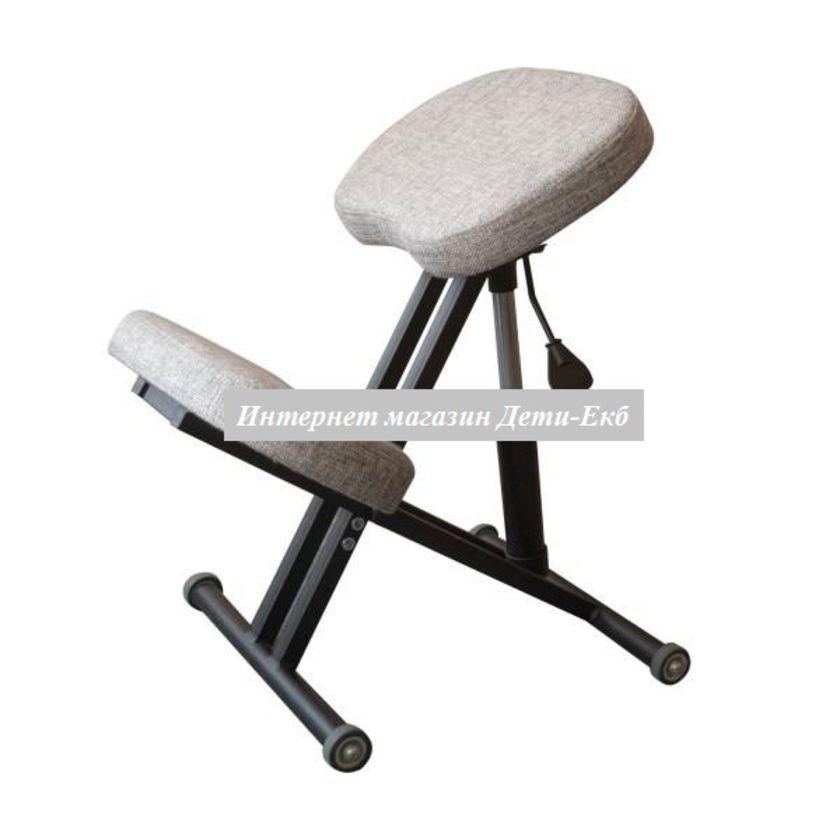 """Эргономичный коленный стул """"Олимп"""" СК-1 Газлифт"""