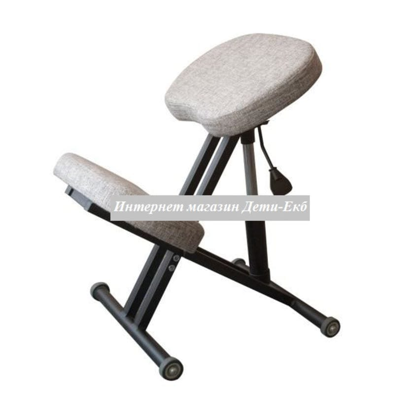 """Эргономичный коленный стул """"Олимп"""" СК-5 Профи"""
