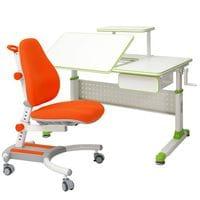 Парта растущая RIFFORMA Comfort 34 + Кресло Comfort 33