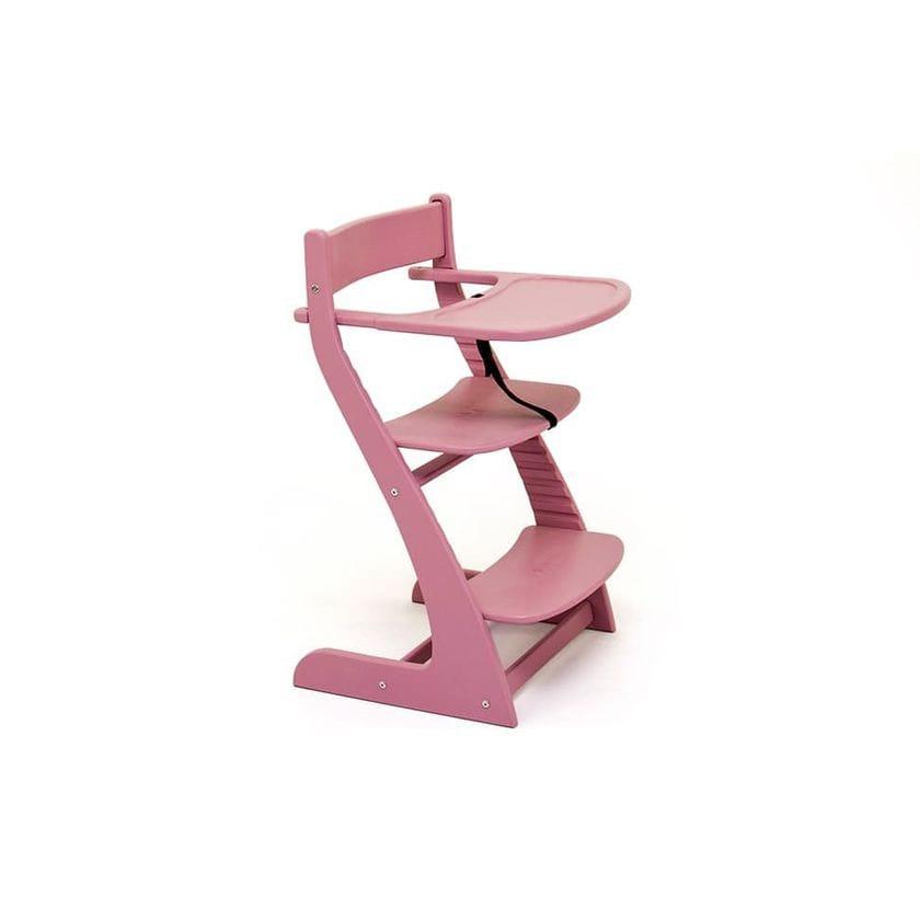 Детский регулируемый стул Урса лаванда